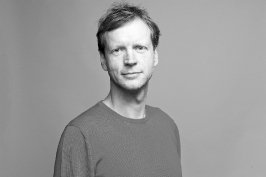 Jens Hirsch, Redaktionsleiter TOP THÜRINGEN