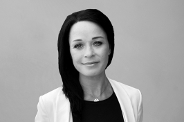 Julia Heider, Anzeigenleiterin