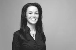 Julia Heider, Anzeigenleiterin TOP THÜRINGEN und TOP Ja, ich will