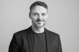 Mario Hochhaus, Projektleiter MODELS